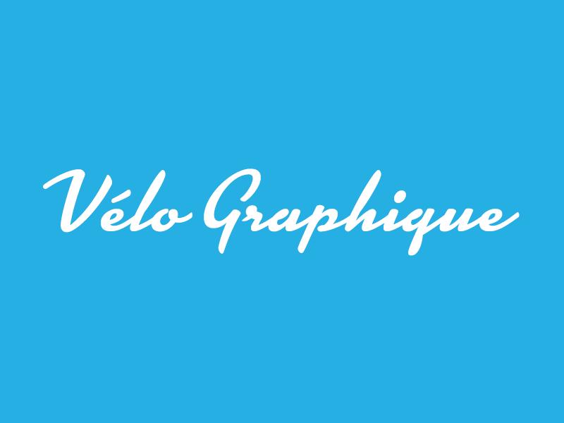 Velo logo shot