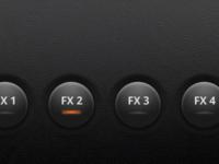 FX Buttons