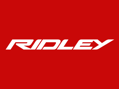 Ridley rebrand