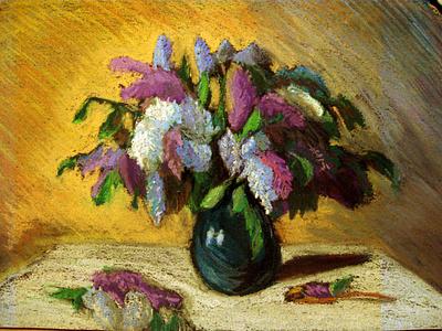 Garden flowers flowers