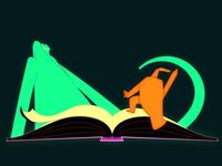 Fundacja Mamy i Taty - animated sequence