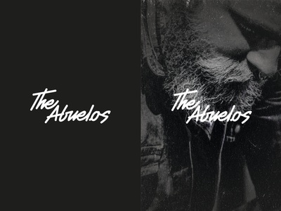"""Version 2 of the brand """"The Abuelos"""""""