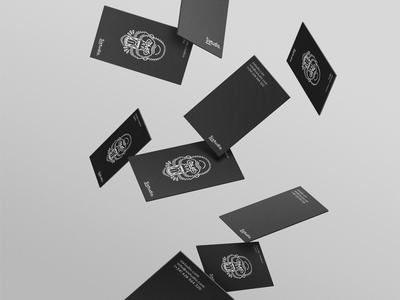 Sixtudio - Business Card