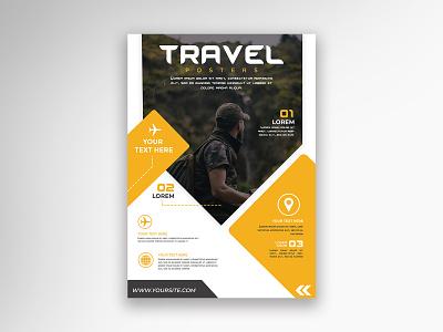 Travel Poster Design - (Concept) designing a4 size poster posters design posters adobe photoshop branding illustration graphic design