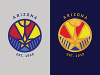 AZ Badge
