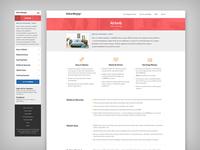 Extra Money - Company page