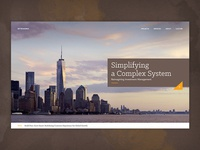 SWX Homepage Concept B