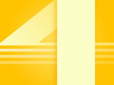 #Typehue Week 31: 4 type yellow four typehue