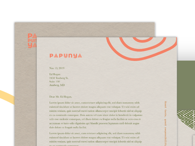 Papunya Business System