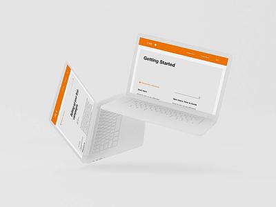 ReSci KB Redesign information architecture ui branding design