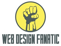 Web Design Fanatic Logo