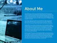Print portfolio booklet 02