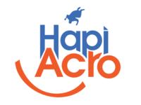 Hapiacro Logo Full