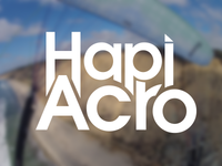 Hapiacro Logo Condensed
