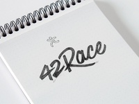 42Race logo update