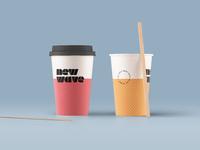 Newwave cups