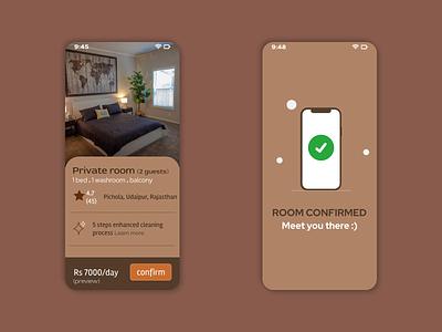 Day054 app ui design