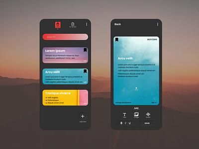 Day065 app ui design