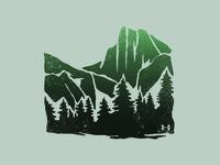 Yosemite-Inspired