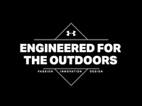 Engineered For The Outdoors
