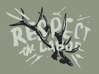 Respect The Labor