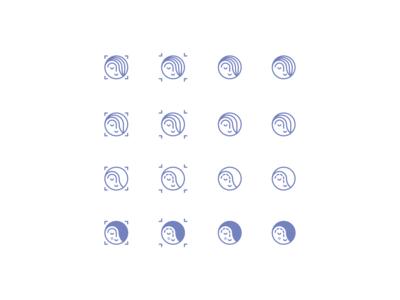 Logo variations