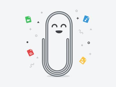 Add files feature illustration