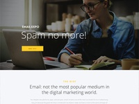 Spam no more!