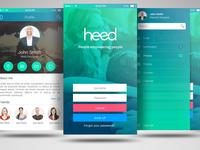 Heed App
