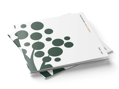 The Orchard / Annual Report