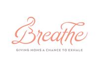 Breathe Logo Concept