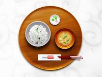 CookJapan Design
