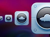 Picbeam iconset