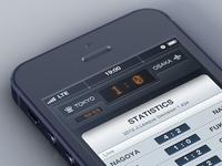 Soccer Broadcasting App