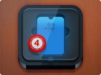 PassBox iOS Icon