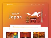 Wow!Japan