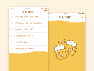 Day042 - ToDo List ui app list todo