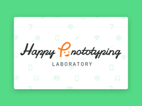 Happy Prototyping Lab