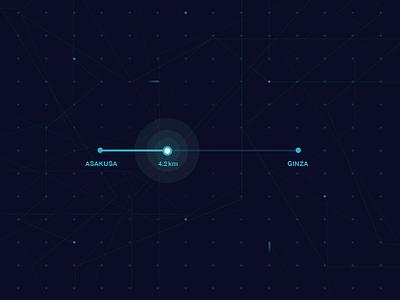 Day086 -  Progress Bar uber ui progressbar interface flat