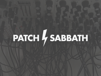 Patch Sabbath