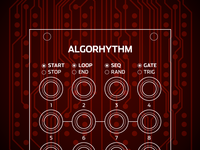 Algorhythm Illustration