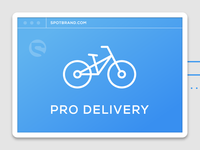 Spot - Pro Delivery