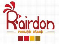 Rairdon Farms Logo Project - Type & Color