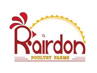 Rairdon Farms Logo Project