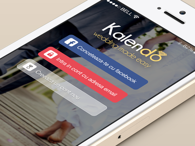 starting page for a new app login facebook landing page splash screen facebook login