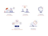 Your Team - Illustration