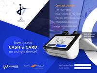Smart Terminal - Poynt Brochure