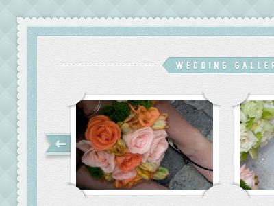 Wedding Template Image Gallery