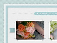 Wedding Template Image Gallery