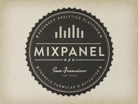 Mixpanel T-Shirt Concept
